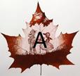 Изображение буквы «А»