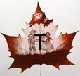 Изображение буквы «Т»