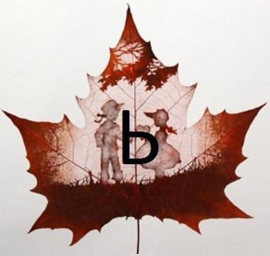 Изображение буквы «Ь»