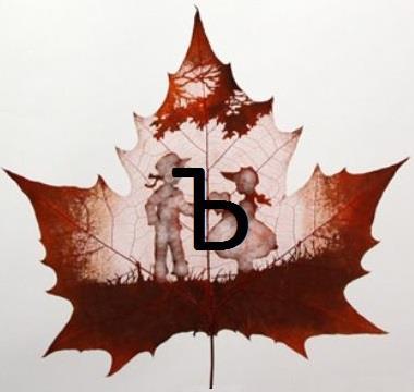 Изображение буквы «Ъ»