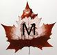 Изображение буквы «М»